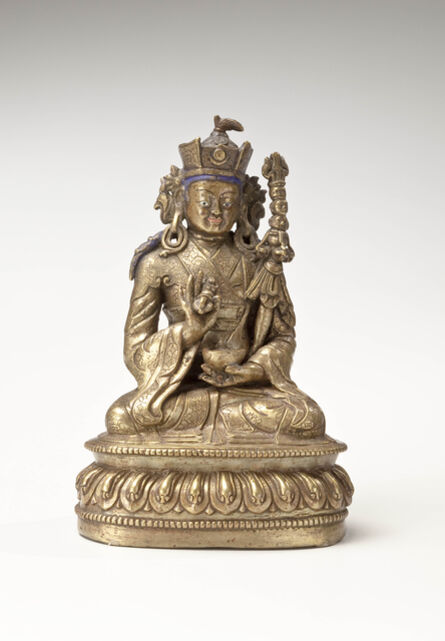 'Guru Rinpoche (lived ca. 8th century) Founder of the Nyingma Order', 16th century