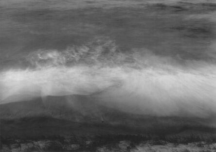 Thomas Joshua Cooper, 'Looking towards Africa - The South Atlantic Ocean, , Cabo de Sao Roque, Rio Grande do Norte, Brazil, South America', 2006