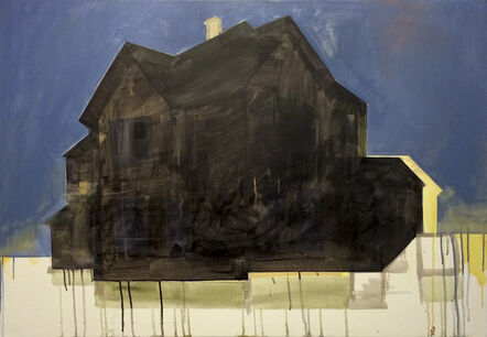 Amy Greenan, 'Maelstrom', 2014