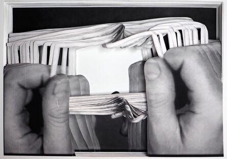 Karin Fisslthaler, 'Kristall (What is money VII /A)', 2015