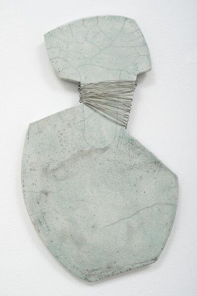 Catherine Lee, 'Blue Tracker', 2009