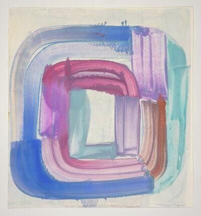 Anna Kunz, 'Flood Tide #11', 2021