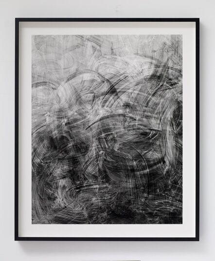 Idris Khan, 'White Windows; August 2017 - July 2018', 2019