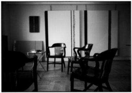 Ugo Mulas, 'Barnett Newman's home, New York', 1965-2013