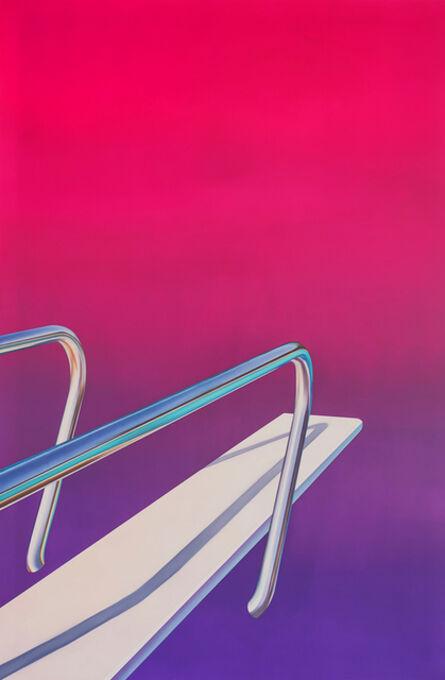 Ciara Rafferty, 'Diving Board 4', 2020