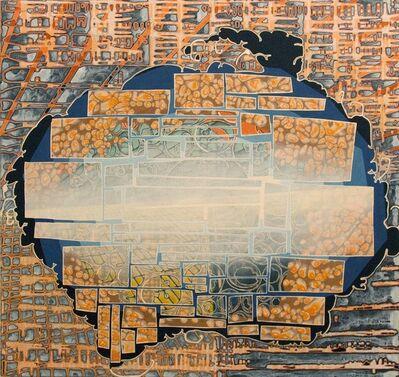 Sarah Walker (b.1963), 'Oort Cloud', 2012