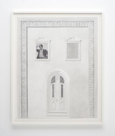 Milano Chow, 'Exterior (Figure 1)', 2016