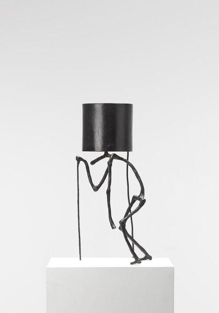 Atelier Van Lieshout, 'Old Man Lamp', 2018