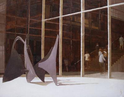 Kirsten Savage, 'MoMA Moment', 2016