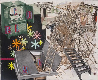 Lance Letscher, 'Antenna', 2014