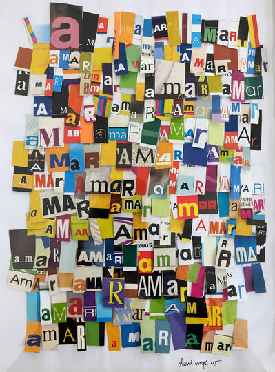 Dani Umpi, 'S/T', 2005