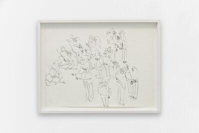 Melanie Matranga, 'Untitled', 2015