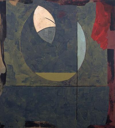 Otto Rogers, 'Single Leaf', 2018