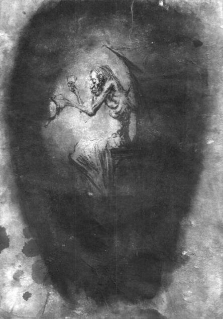 Josef Ofer, 'Untitled 139', 2017