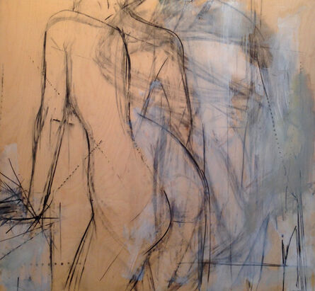 Cynthia Packard, 'Figure 2', 2015