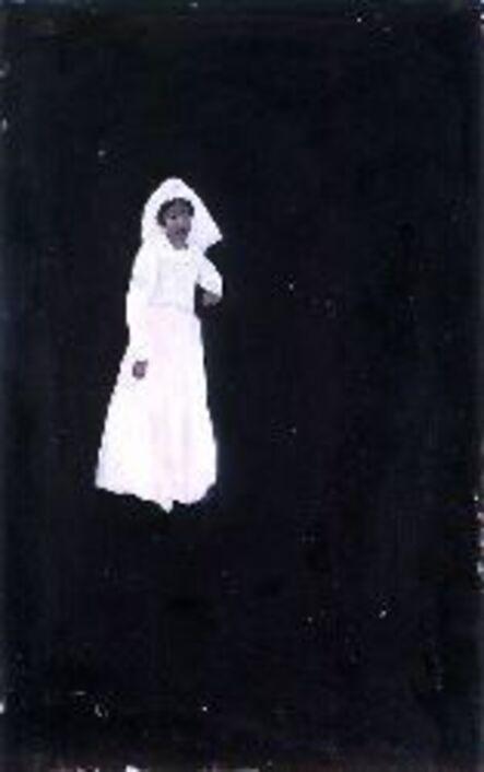 Xiomara De Oliver, 'Parlor Girl #1A', 2002