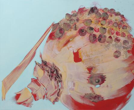 Margit Abele, 'Pandora', 2020