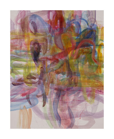 Ginny Sykes, 'Untitled (1/7/13 #1)'
