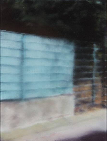Gerhard Richter, 'Fence (P-13)', 2015