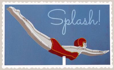 Dave Lefner, 'What a Splash!', 2015