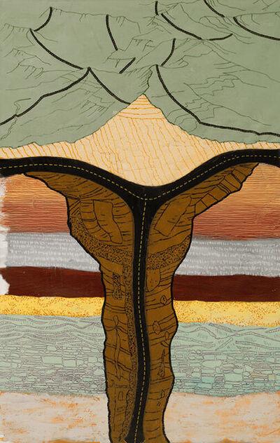 Carol Mcharg, 'Road to the Mantle via a Diatreme', 2005