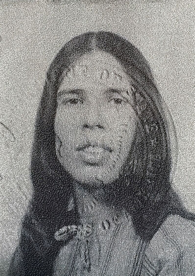 Lia Cook, 'Passport', 2016