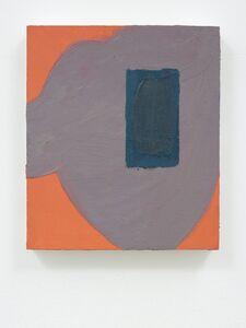 Helmut Dorner, 'Herzkammer', 2017
