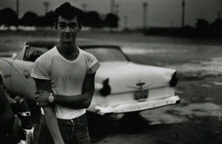 Joseph Sterling, 'untitled, from Age of Adolescence', 1959-64