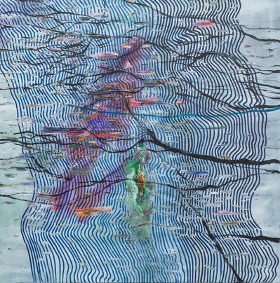 Petrica Stefan, 'Synthetic Landscape 1', 2015