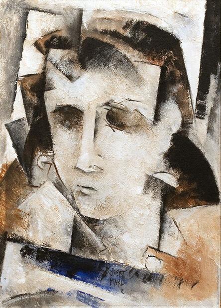 Robert Marc, 'Untitled (9627)'