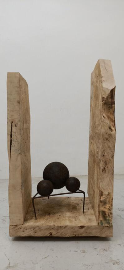 Jacobo Castellano, 'Trébede', 2021