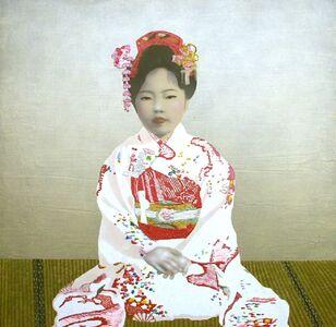 Hiroshi Mori, 'The Girl', 2010