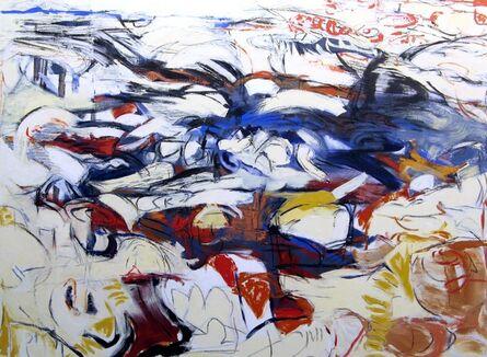 Iris Osterman, 'Tidal Pool', 2018