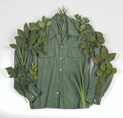 Ron Isaacs, 'The Green Man'