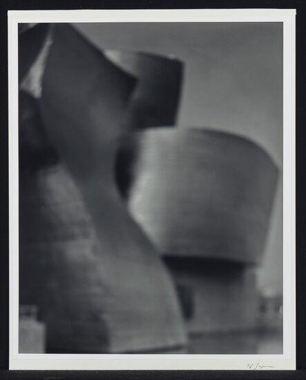 Hiroshi Sugimoto, 'Guggenheim Museum, Bilbao', 2000