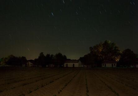 Jeanine Michna-Bales, 'Stopover, Frogmore Plantation, Concordia Parish, Louisiana', 2014