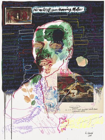 Kudzanai Chiurai, 'Untitled XI (Miracle of overthrowing Mother)', 2019