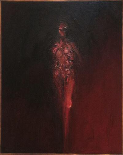 Charles Eckart, 'Quixote', 1982