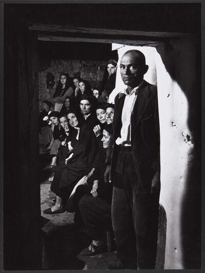 W. Eugene Smith, 'Untitled', 1950
