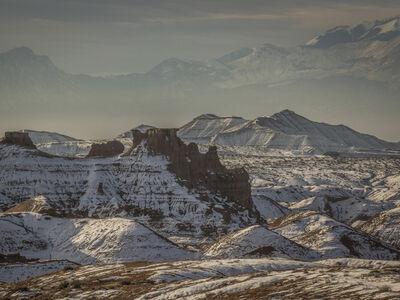 Peter Vanderwarker, 'Mt. Ellen Utah 2809', 2018