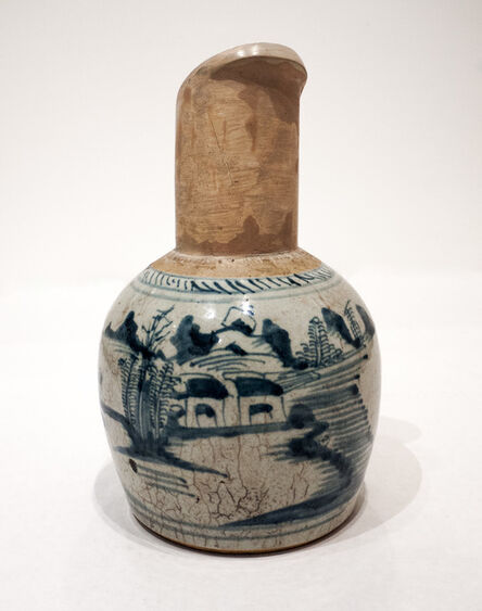 Zhang Jian-Jun 張健君, 'China Chapter: New Village Pot', 1999
