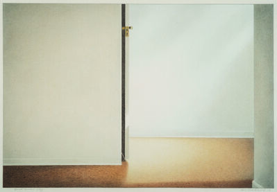 Kevin MacDonald, 'Barnett Newman's Collage', 1978