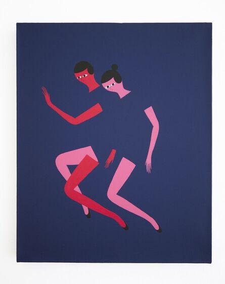 Santiago Salvador Ascui, 'Untitled 1', 2015