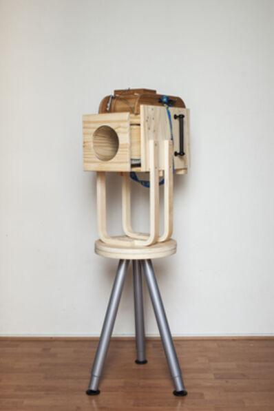Eric Tsang, 'Kamera Studio 002', 2014
