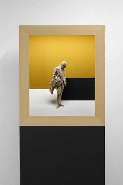 Peter Demetz, 'La Proposta', 2017