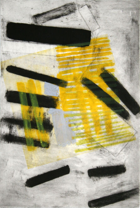 Julie Shapiro, 'Shift/Gray', 2011