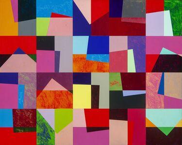 Mark Emerson, 'Break Stuff', 2016