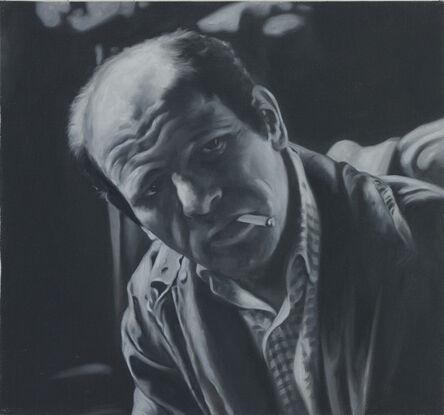 Gabriele Di Matteo, 'Jackson Pollock, pag 264', 2008