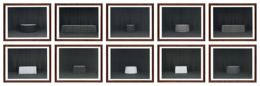 Clare Strand, 'Skirts', 2011