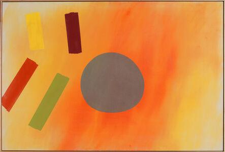 William Perehudoff, 'AC-72-001', 1972